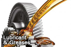 Lubricant and Greases